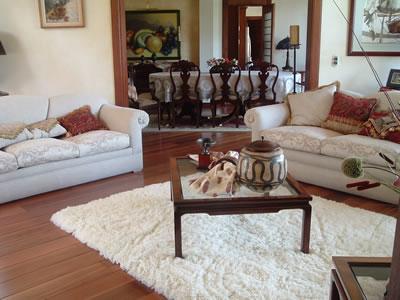 Decorando el hogar alfombras para sala - Alfombras para salones ...
